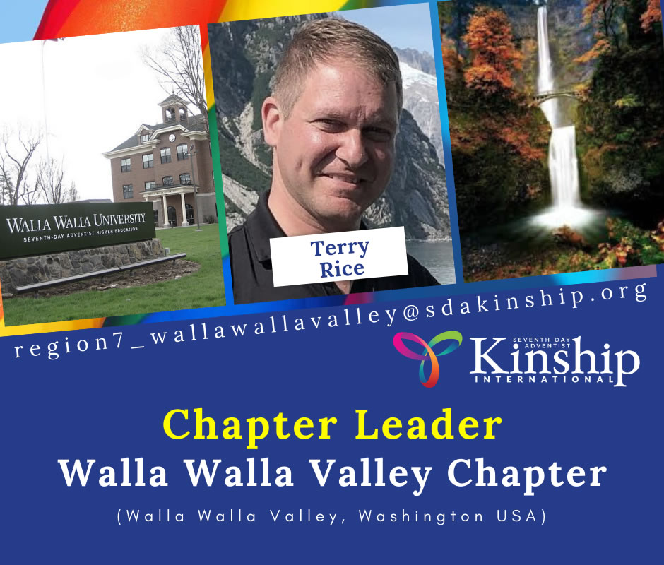 US Region Chapter 7 walla walla valley