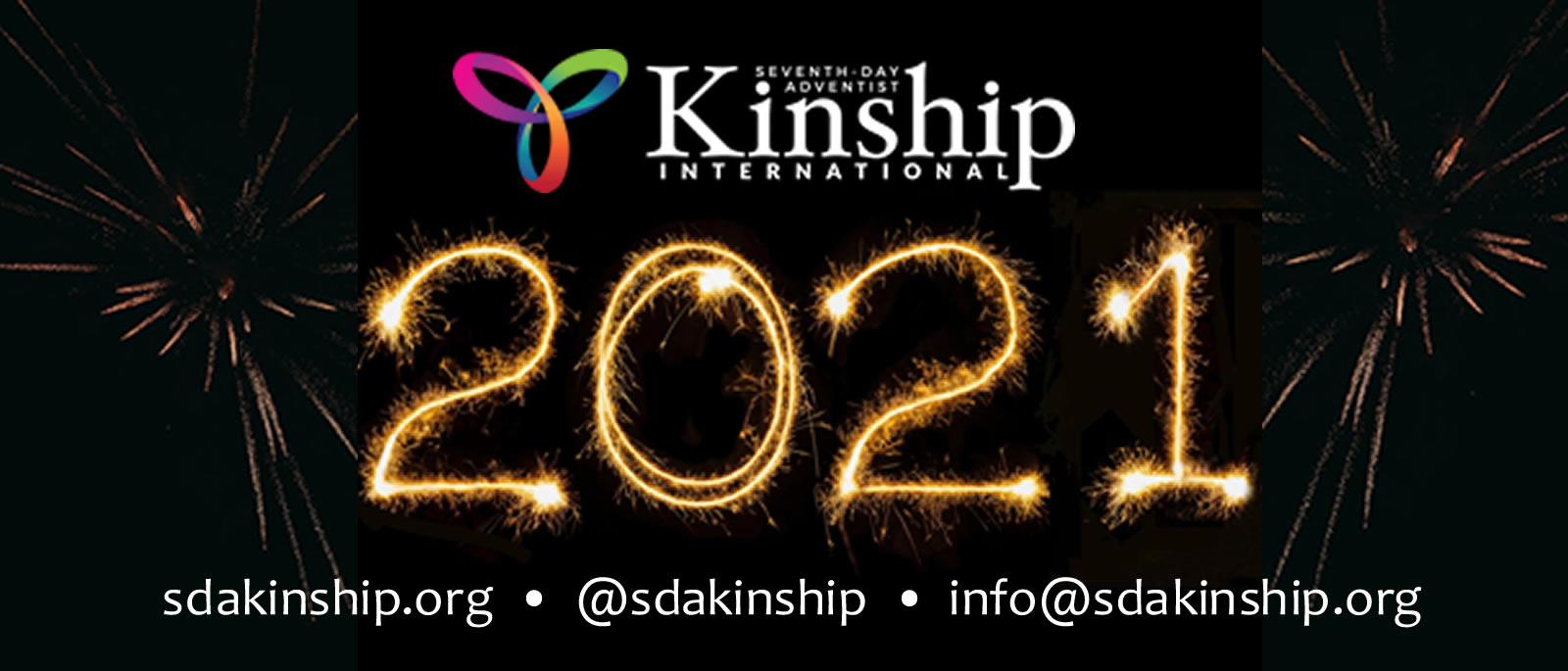 JANUARY 2021 ENEWS