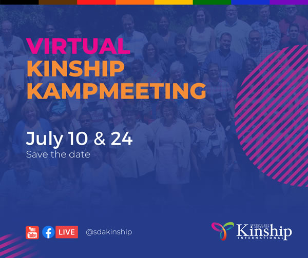 VIRTUAL KINSHIP KAMPMEETING 2021