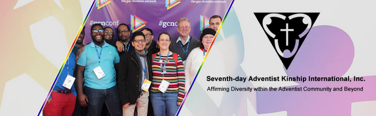 Connect with SDA Kinship at GCN 2018 in Denver