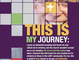 Christianity and homosexuality some seventh-day adventist perspectives